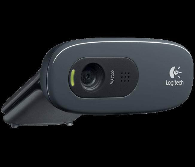 Драйвер logitech hd webcam c270.